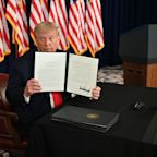 Coronavirus stimulus checks: Here's why there's no second round in Trump's executive orders