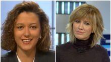Susanna Griso cumple 50 años: así ha sido su transformación