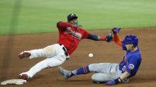 Braves rally on d'Arnaud's 3-run double, beat Mets 11-10