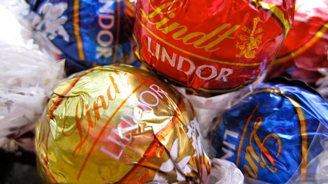Lindt Buys Russell Stover, Become Third Biggest Candy Maker in North America