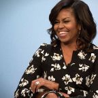 Michelle Obama reveals TV shows she's watching and favorite date night