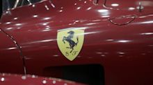Exclusive: Ferrari and Fiat look at helping Italy make ventilators in coronavirus crisis