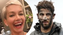 'Back off': Jess Rowe defends SAS 'villain' Firass Dirani