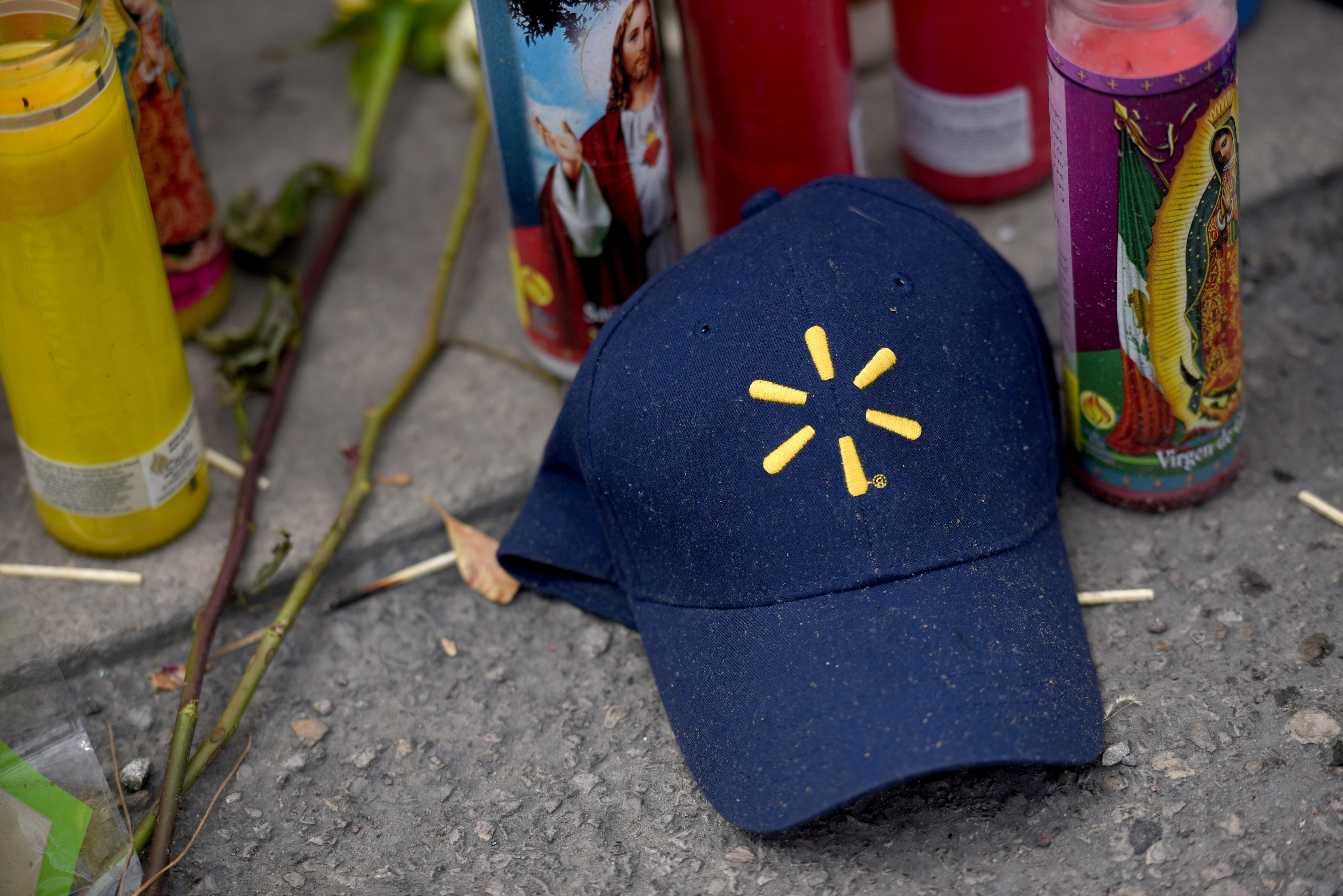 Walmart CEO responds to shootings: 'We'll be thoughtful and deliberate in our responses'