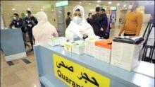 Studie: Ägypten, Algerien und Südafrika besonders anfällig für Coronavirus