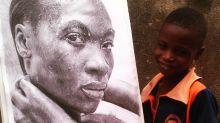 Los dibujos de este niño nigeriano de 11 años te dejarán boquiabierto