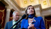 U.S. jobless benefit at risk as Congress coronavirus talks stalled