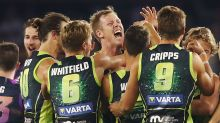 Why footy stars want more AFLX in the future