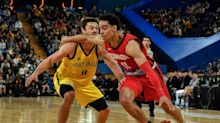 FIBA World Cup: Lessons from Canada's exhibition games against Australia