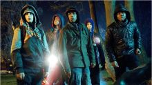 John Boyega and Joe Cornish plotting 'Attack The Block' sequel