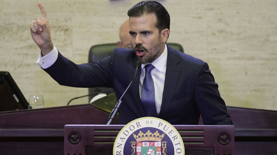Puerto Rican govt. faces new corruption allegations