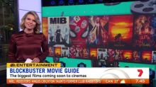 Biggest blockbusters of 2019 are coming soon