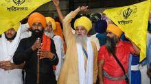 40 websites of banned group Sikhs For Justice blocked