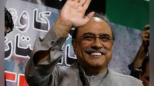 Former Pakistan president Asif Ali Zardari shifted to hospital after feeling unwell