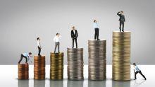 ¿Cuál es tu 'número de riqueza'? Descubre cuán rico eres en una escala del 11 al -2