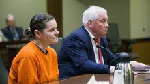 EEUU: Acusada de muerte de embarazada se declara culpable
