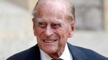 "Príncipe británico Felipe ""mejora levemente"", dice duquesa Camila"