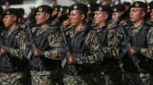 Mexico's military gains power as president turns from critic to partner
