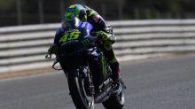 Rossi hat immer noch nicht genug