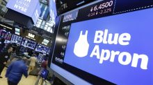 Blue Apron looking for turnaround in meal kit market