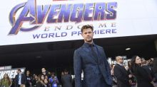 Avengers: Endgame nears global box office record