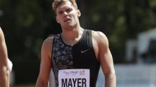 Athlé - Retour à la compétition pour Kevin Mayer jeudi à Montpellier