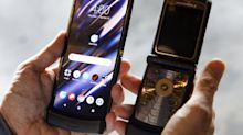 Motorola's $1,500 Razr Reboot Feels More Prototype Than Premium