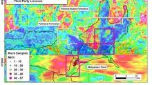 Meridian Mining Consolidates Mirante da Serra Project Area