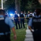 Chicago shootings: Seven-year-old girl among 17 killed and 89 shot in latest weekend of violence