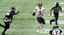 With QB situation addressed, Bears now seek consistency
