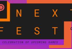 Valve's second Steam Next Fest starts October 1st
