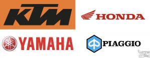 強強聯手!HONDA/YAMAHA/KTM/Piaggio 成立全新換電聯盟