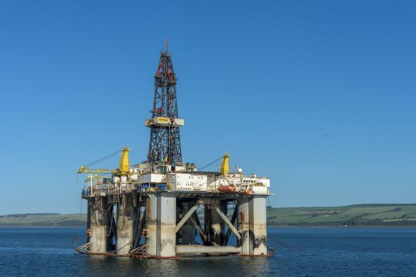3 Short Squeeze Candidates In The Energy Sector