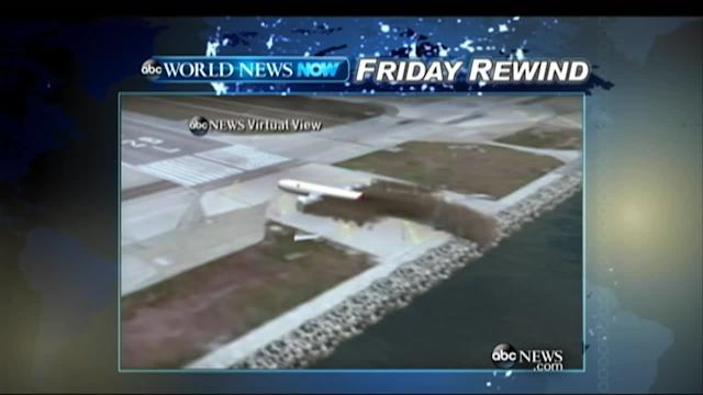 George Zimmerman Trial, Plane Crash and the News of the Week
