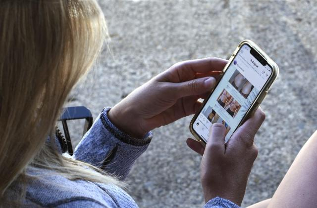 Instagram now asks new users for their age