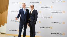Commerzbank feilt bis Herbst an Strategie