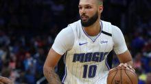Basket - NBA - NBA: Evan Fournier (Orlando) portera le mot «Justice» sur son maillot