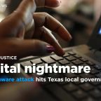 Ransomware attack hits Texas local governments