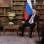 AP FACT CHECK: Putin's twisted tale on rival; Biden GOP jab