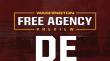 Washington 2021 Free Agency Preview: Defensive End