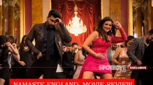 Namaste England, Movie Review: Mast? Na, Not Even Close!