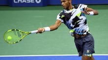 US Open (H) - US Open: Félix Auger-Aliassime trop fort pour Andy Murray