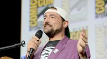 Kevin Smith says the Snyder Cut of 'Justice League' exists, wants it to be released