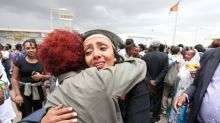 Eritrean troops withdraw from Ethiopian border: Eritrean Press agency