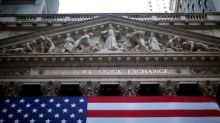 Stocks- U.S. Futures Point to Higher Opening Bell