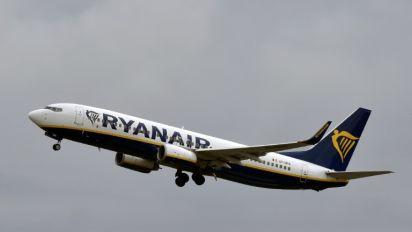 Le ciel social se couvre pour Ryanair