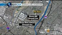 Officials Close 2 Schools In Pico Rivera After Man Phones In Threat