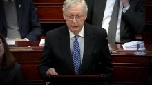 Could impeachment cost the GOP its Senate majority?