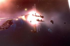 EVE blogger unveils Project Athena, a collection of fictional ship manuals