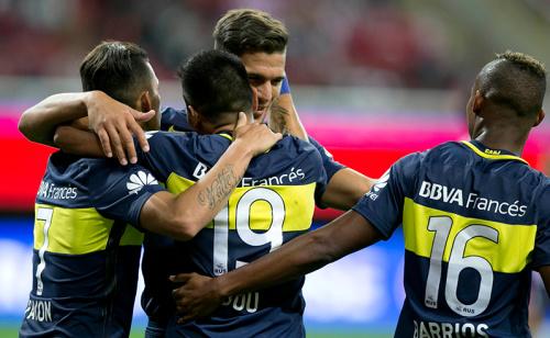 Previa Vélez Sársfield Vs Boca Juniors - Pronóstico de apuestas Primera División Argentina
